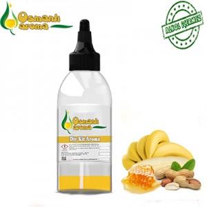 Diy Kit Boss Reserve Aroması