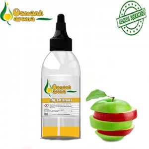 Diy Kit Çift Elma Aroması