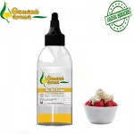 Diy Kit Cream Strawberry Aroması
