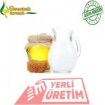 Milk Honey Aroması
