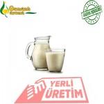 Süt Aroması